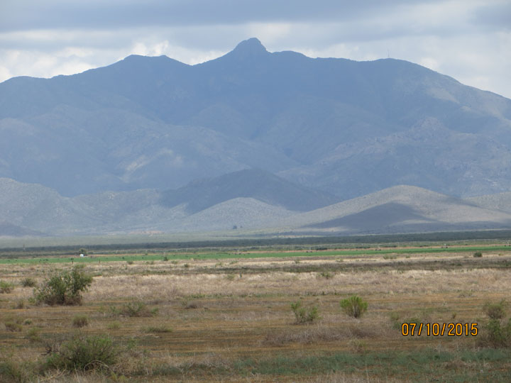 Flick Farm- Cochise County, Arizona | Hebbard & Webb- Ranch
