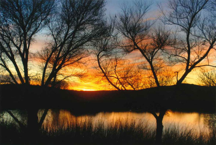 O X Ranch - Yavapai County, Arizona